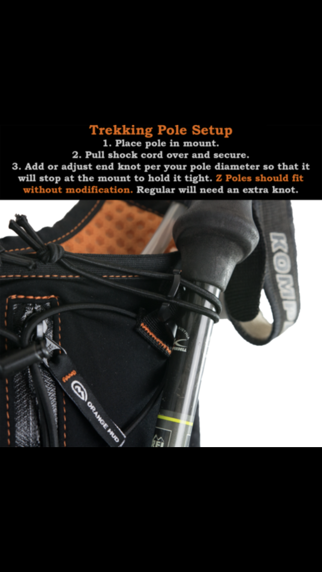 Trekking Pole Upgrade Pack
