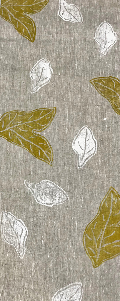 Tablecloth - Monica Ida: Leaf