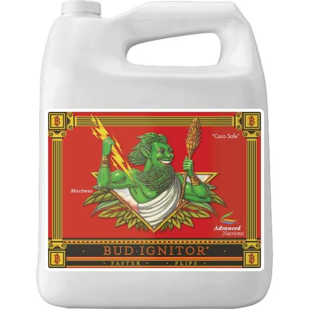 Advanced Nutrients Bud Ignitor 4 Liter Dünger