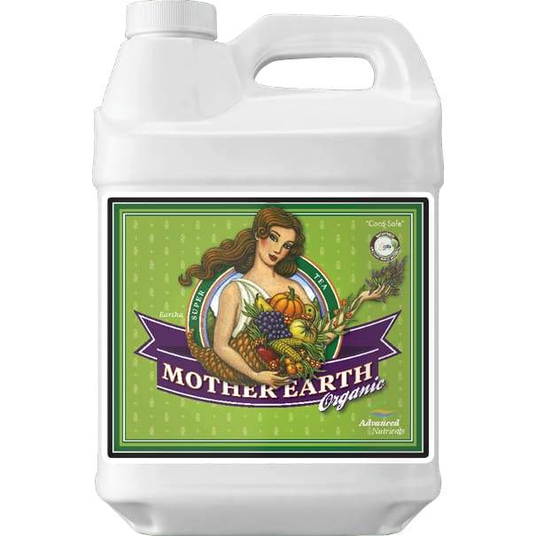 Advanced Nutrients Mother Earth Super Tea Organic Bloom 10 Liter Dünger