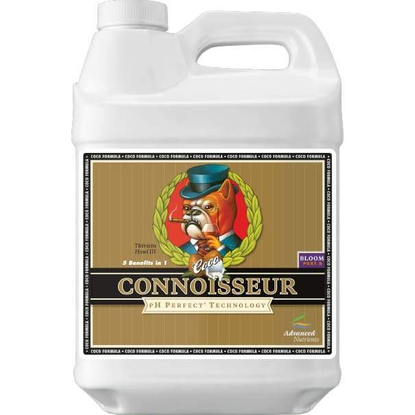 Advanced Nutrients pH Perfect Connoisseur Coco Bloom Part A+B 10 Liter Dünger