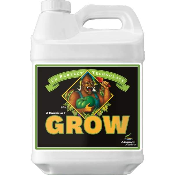 Advanced Nutrients pH Perfect Grow 10 Liter Dünger