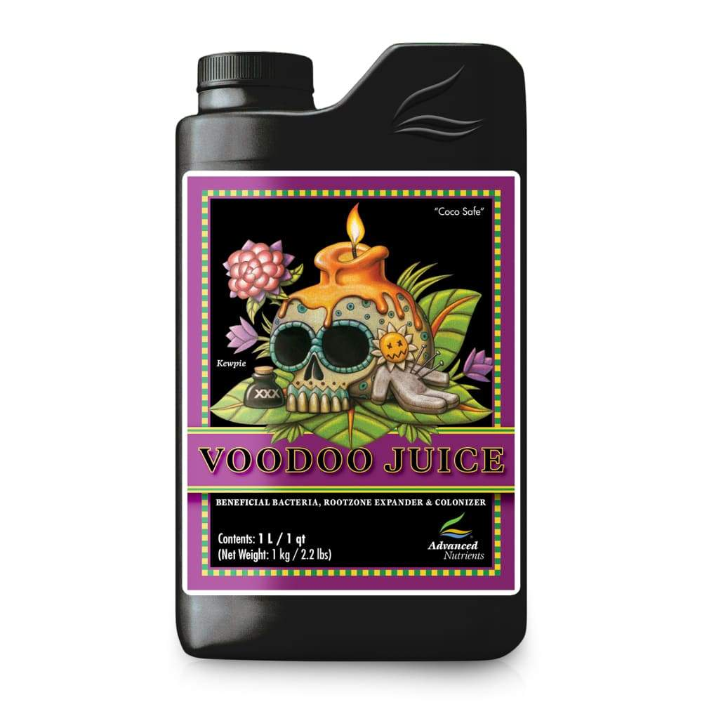 Advanced Nutrients Voodoo Juice 1 Liter Dünger