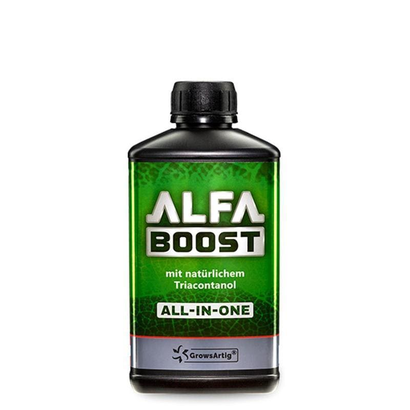 Alfa Boost All-In-One 250ml Dünger