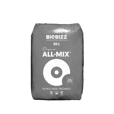 BioBizz All-Mix Erde 50L