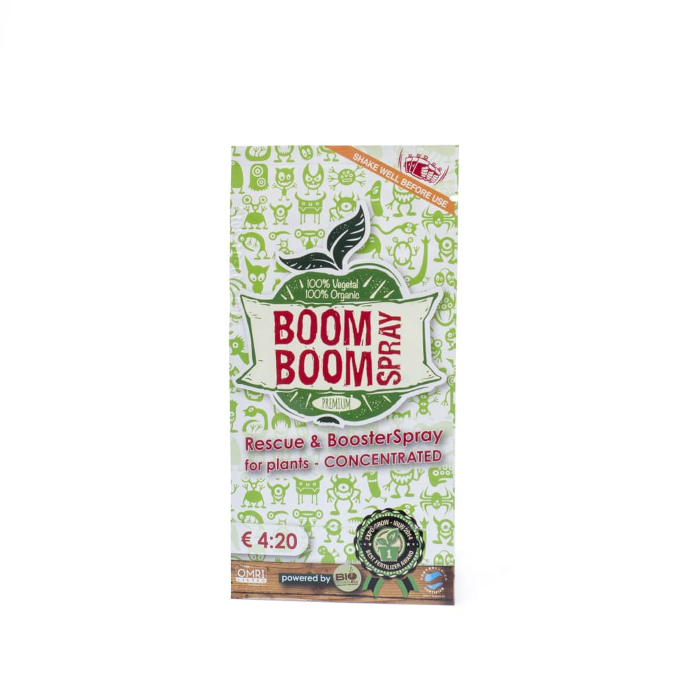 BioTabs Boom Spray 100 ml Dünger