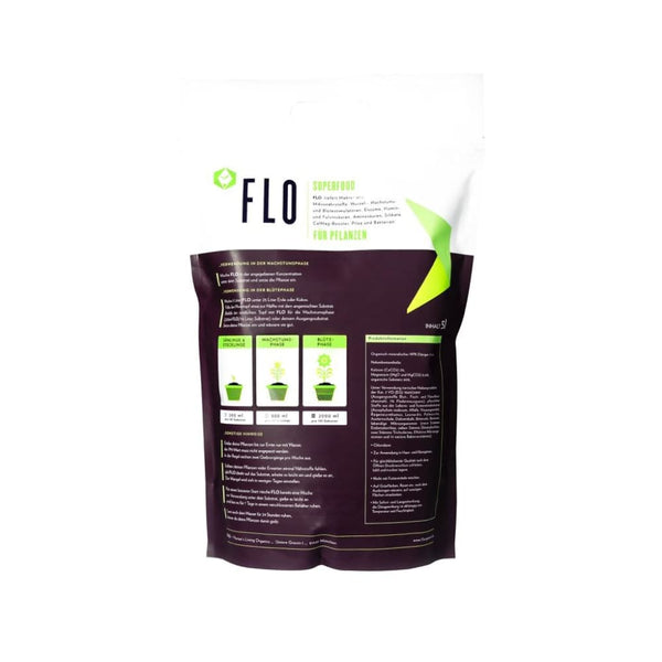 FLOrganics - All-In-One Dünger (5 Liter) Dünger Grow-Deals.de