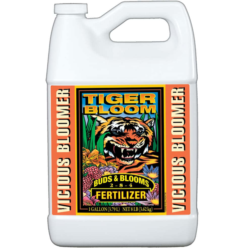 FoxFarm - Tiger Bloom 3.79L Dünger