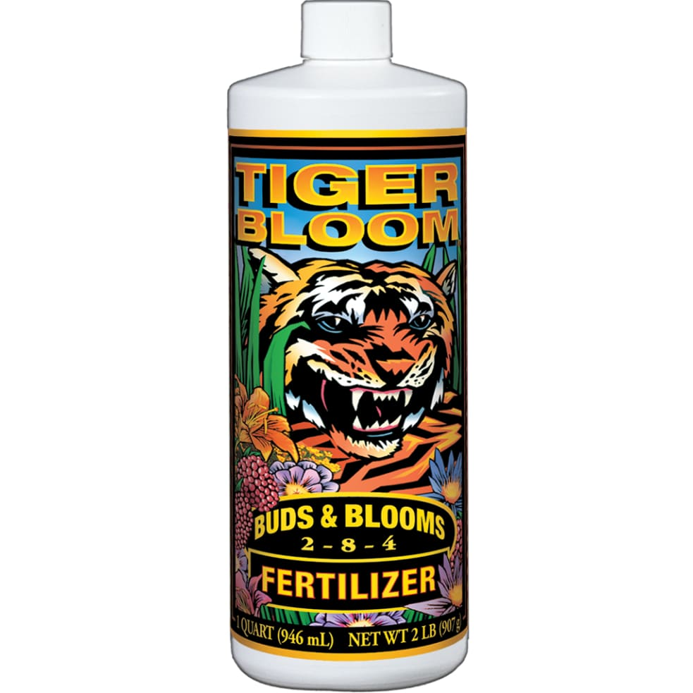 FoxFarm - Tiger Bloom 473ml Dünger