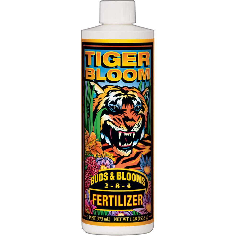 FoxFarm - Tiger Bloom 946ml Dünger