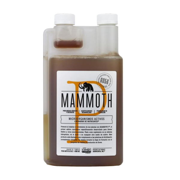Mammoth - Mammoth P 1L Dünger Grow-Deals.de