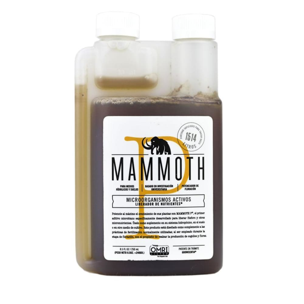Mammoth - P 250ml Dünger
