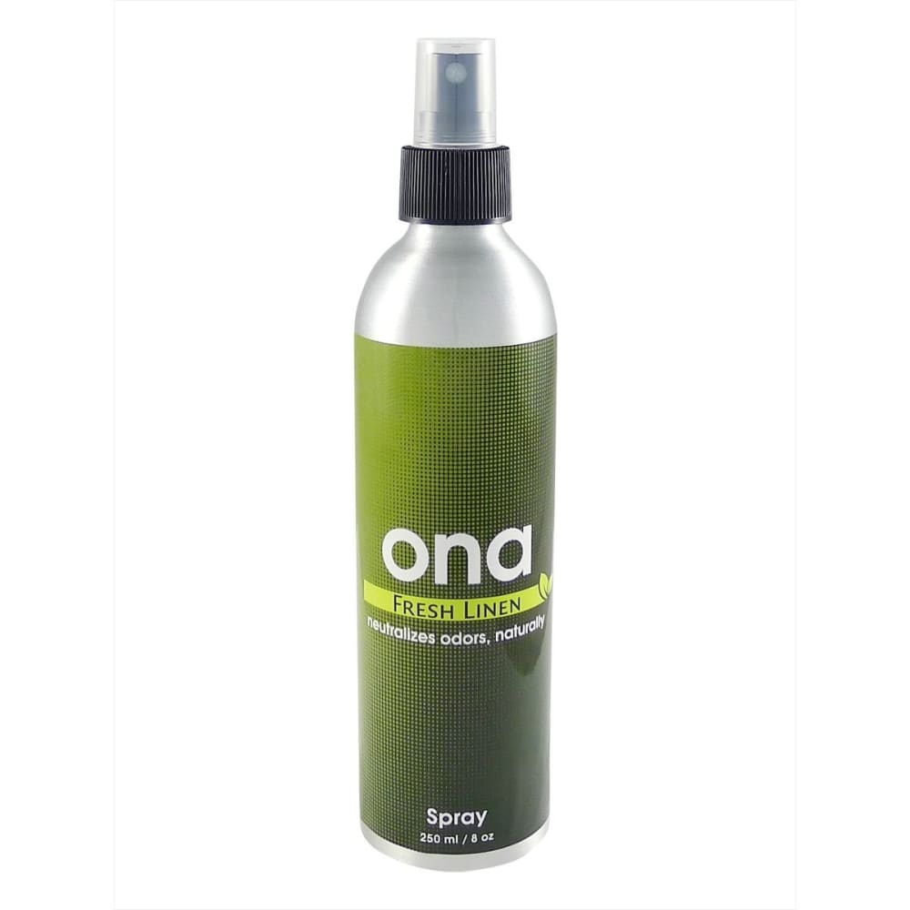 ONA Spray 250ml Fresh Linen Geruchsneutralisierer