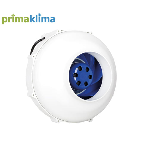 Prima Klima EC II Speed 125mm 220-360m³/h