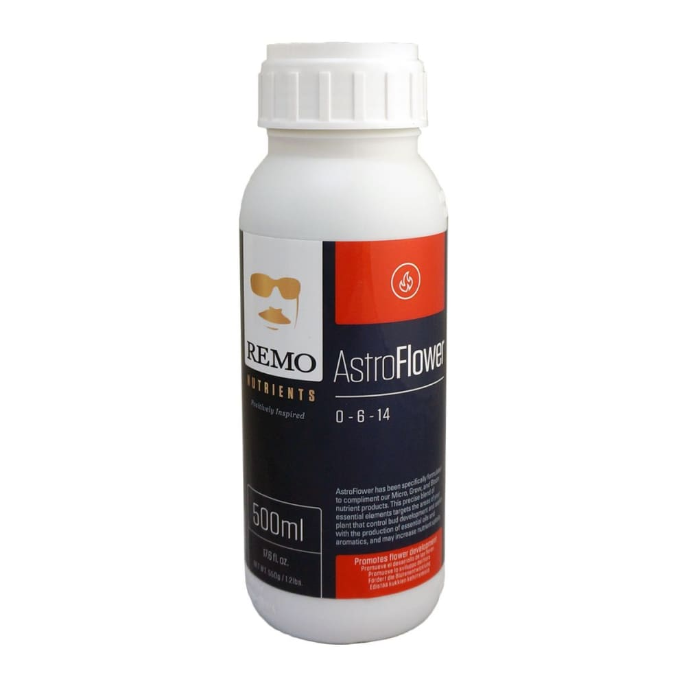 Remo Nutrients - Astro Flower 500ml Dünger