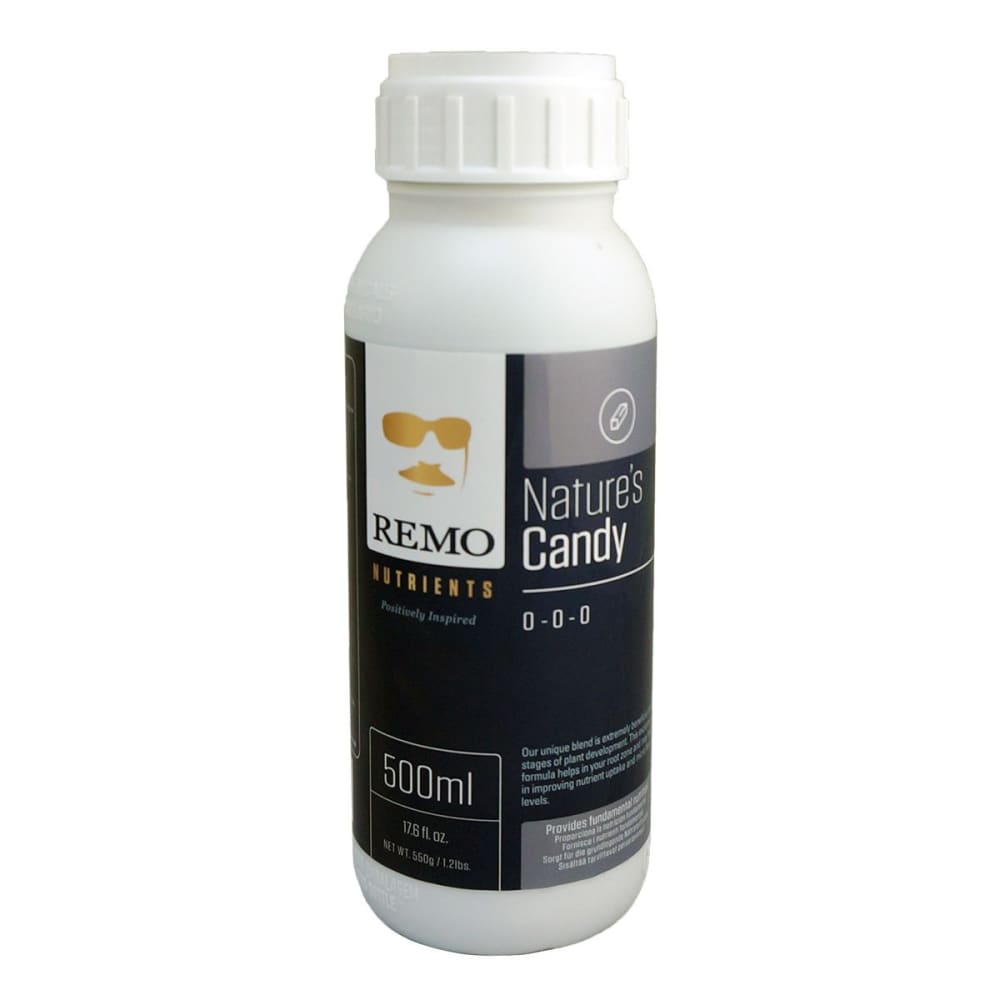 Remo Nutrients - Nature's Candy 500ml Dünger