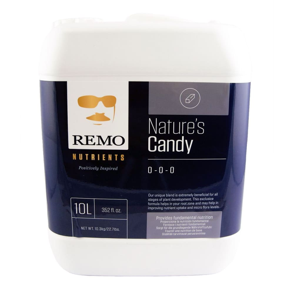 Remo Nutrients - Nature's Candy Dünger