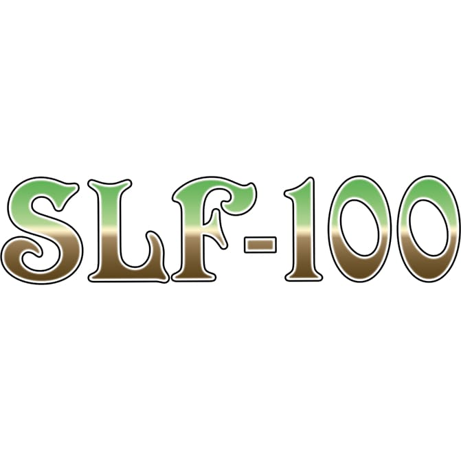 SLF-100 Enzymes - OMRI & Clean Green Certified Dünger