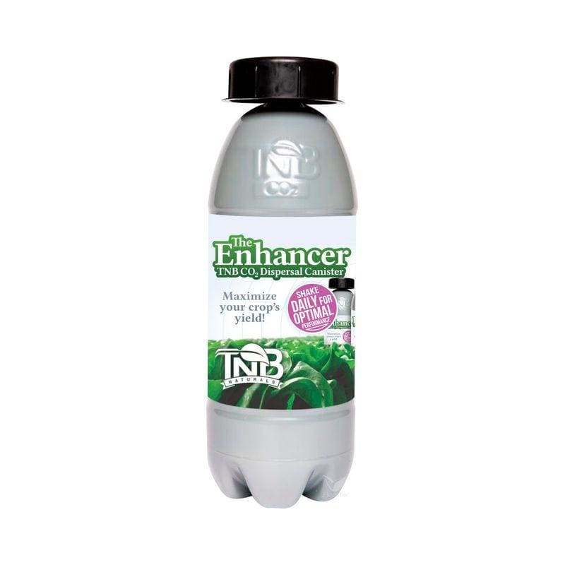 TNB Naturals The Enhancer CO2 Zubehör