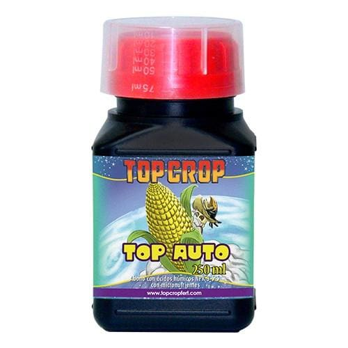 Top Crop Auto 250ml Dünger