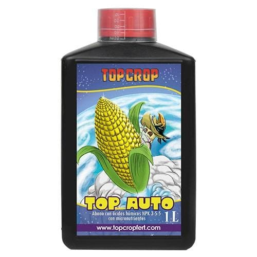 Top Crop Auto 1L Dünger