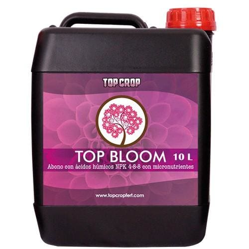 TOP CROP Top Bloom 10L Dünger