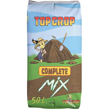 Top Crop Complete Mix 50L Erde