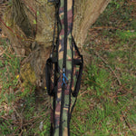 DPM Camo Compact Single Rod Sleeve 9ft and 10ft