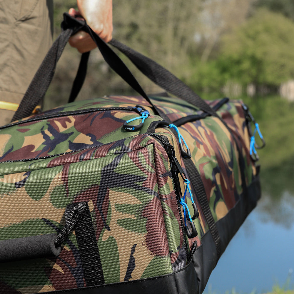 Cult Tackle DPM Camo Bait Boat Gadget Bag CUL19 Carp Fishing *New*