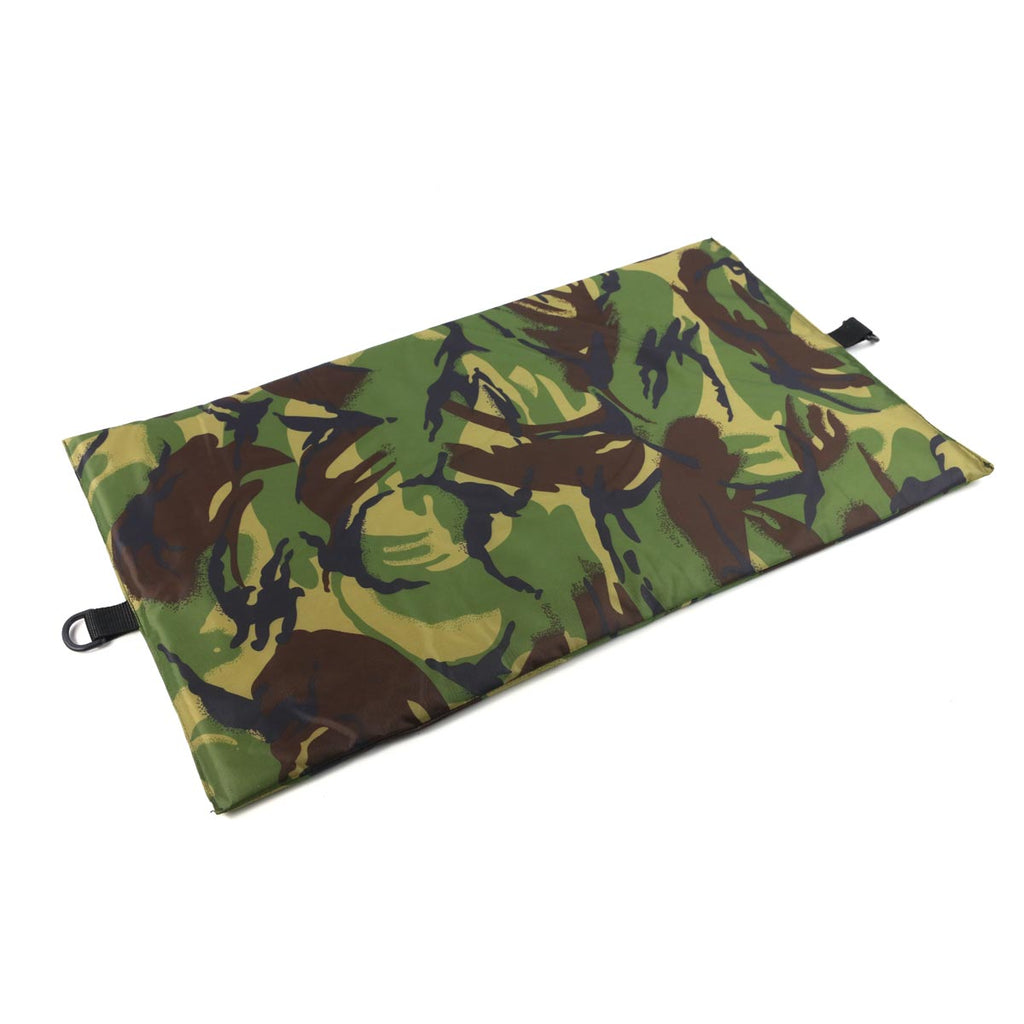 DPM Camo Bait Boat Protection Mat - Standard Size