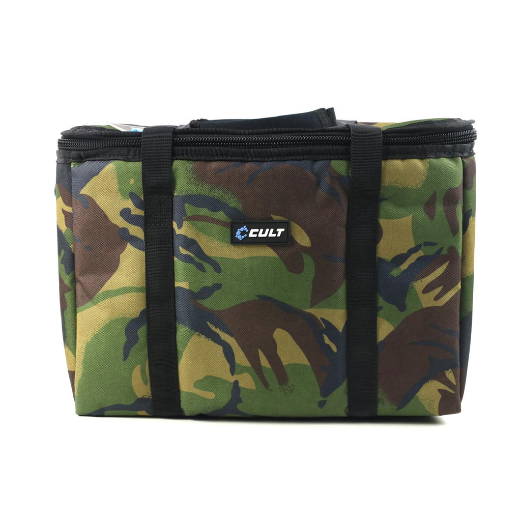 DPM Camo Compact Carryall