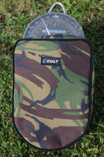 DPM Camo Scales Pouch