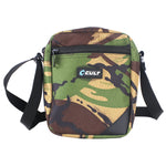 DPM Camo Security Pouch