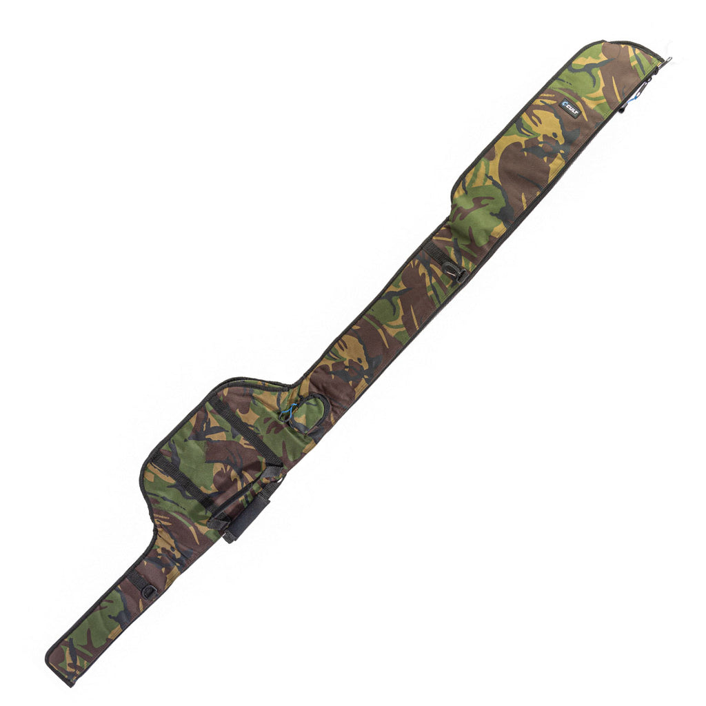 DPM Camo Single Rod Sleeve 12ft and 13ft