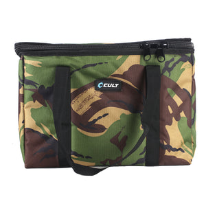 DPM Camo Compact Coolbag