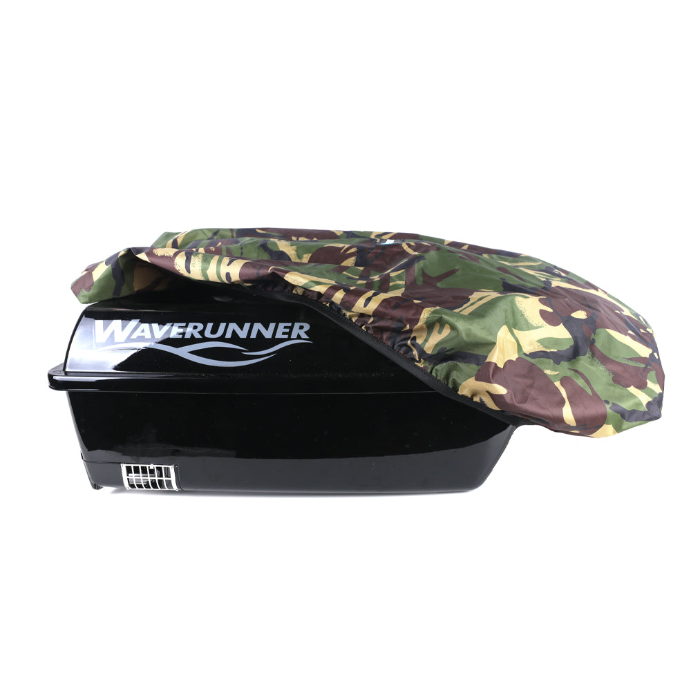 DPM Camo Bait Boat Waterproof Cover