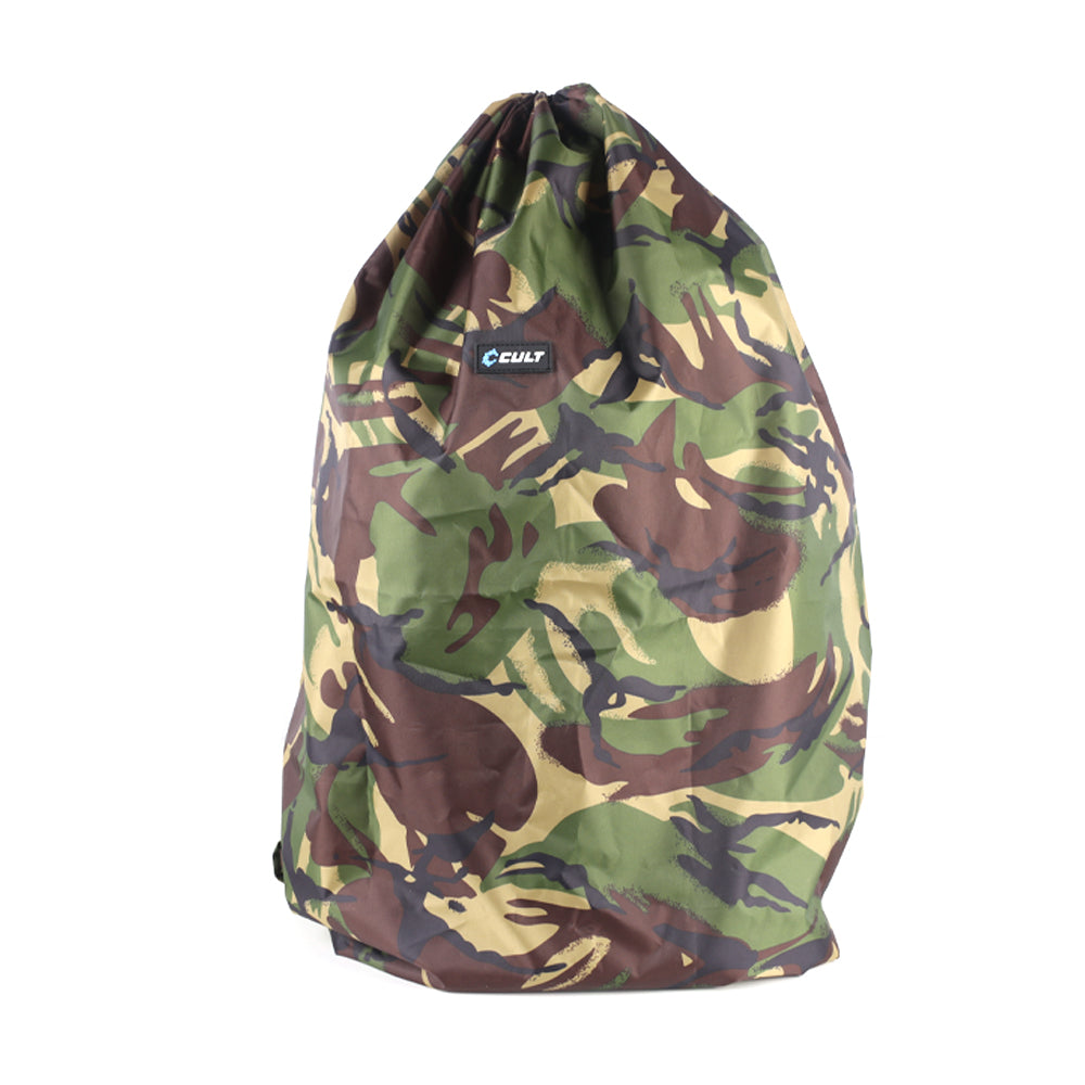 DPM Camo XL Stuff Sack