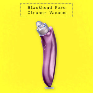 Blackhead Pore Cleaner Vacuum