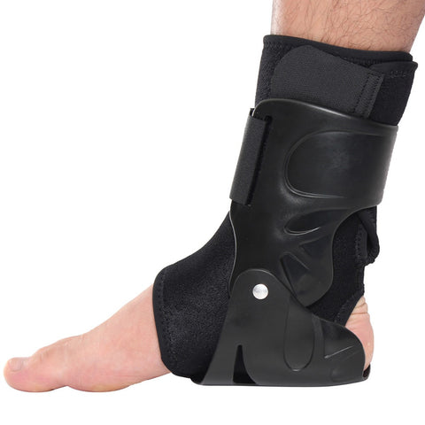 Injury Wrap Ankle Brace