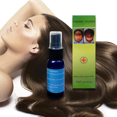 Hair Spray For Hair Loss / Moisturizer Treatment Serum