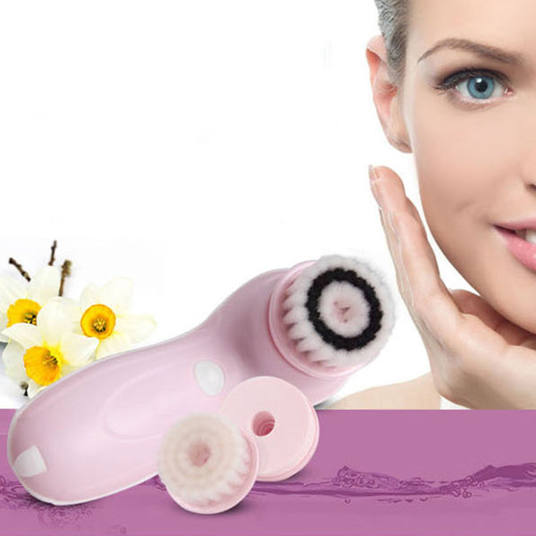Facial Cleanser Cleaning Brush