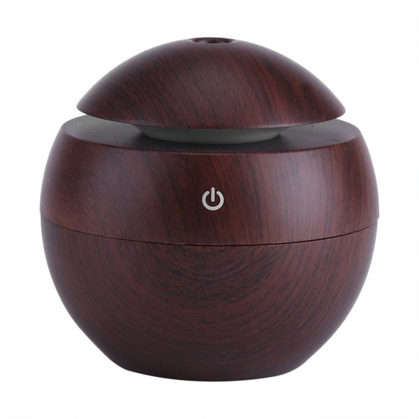 USB Aroma Ultrasonic Air Purifier
