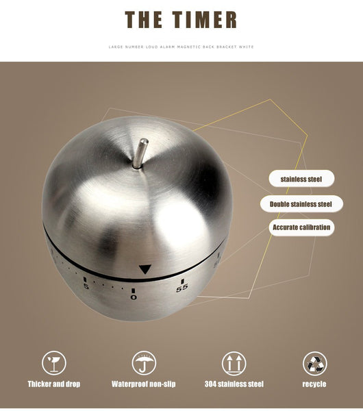 Kitchen Cooking Countdown Timer
