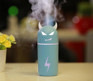 Humidifier Oil Diffuser