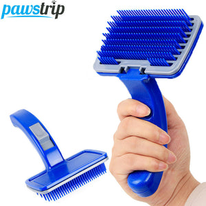 Dog Brush Pet Shedding Grooming Combs