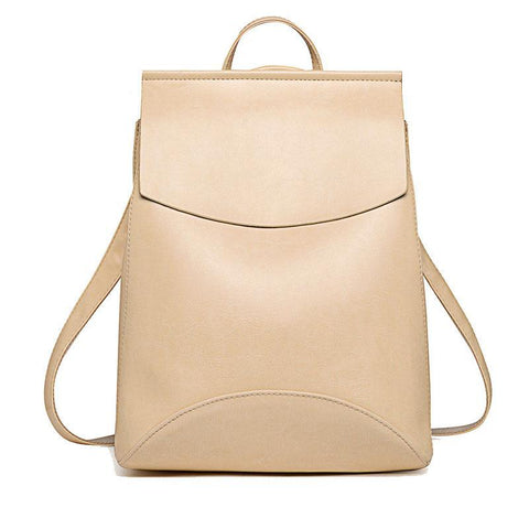 New Fashion Women Preppy Style Backpack