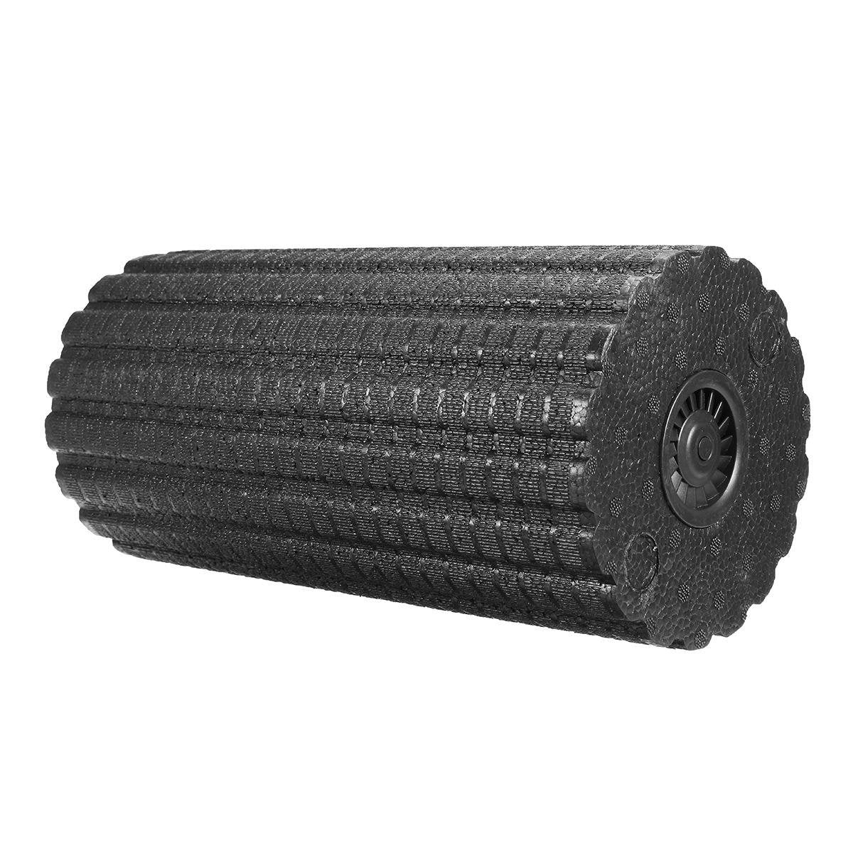 Yoga Massage Electric Vibrating Foam Roller