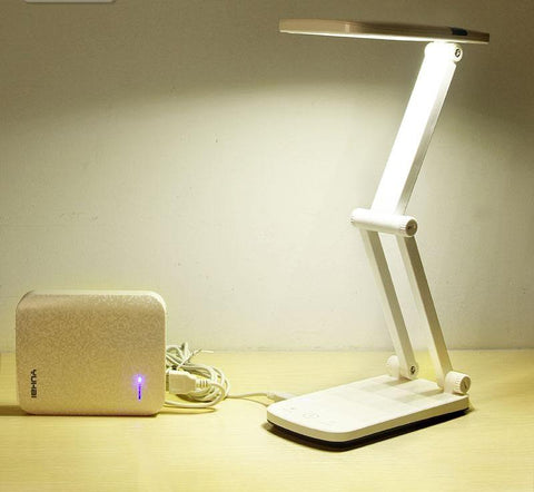 Rechargeable Led Table / Desk USB Lamp