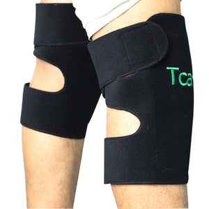 Magnetic Self Heating Knee Heal Massage