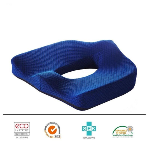 Seat Cushions for Hemorrhoid Pain